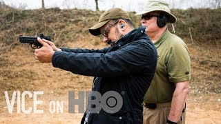 The Future of Firearms | VICE on HBO