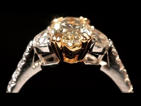 How to Insure an Engagement Ring | Diamond Rings