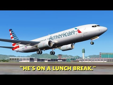 When ATC takes a