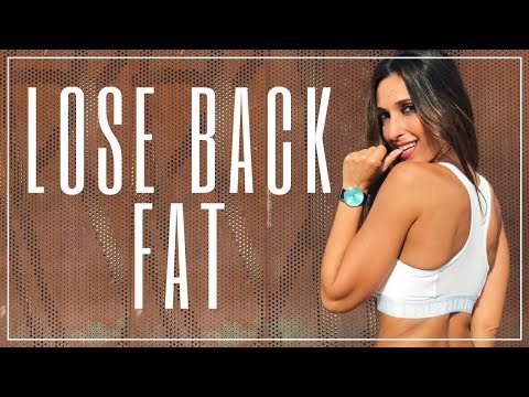 Losing Back Fat is Possible and I Help You Get It!