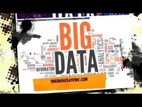 Using Simulated Experience to Make Sense of Big Data Case Solution & Analysis- TheCaseSolutions.com