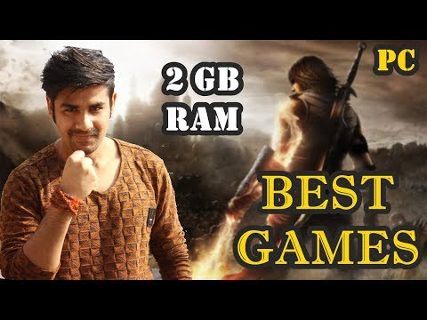 Best Pc Games For 2 Gb Ram | No Graphics Card Required | My Favorite
