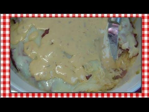 Hot Reuben Dip Recipe ~ Noreen's Kitchen