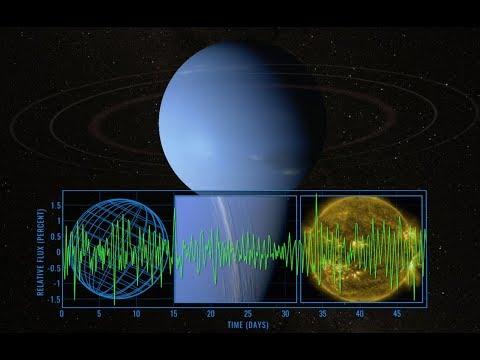 Neptune Through the Eyes of Kepler