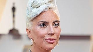 Lady Gaga - Shallow - Oscars press conference