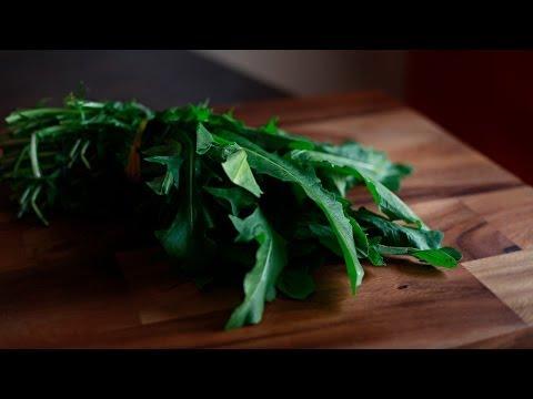 When Is It Ripe? Dandelion Greens