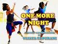 One More Night by Maroon 5 | Zumba® Warm Up Routine by Vijaya