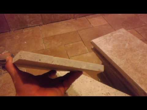 How to Polish Stone Tile