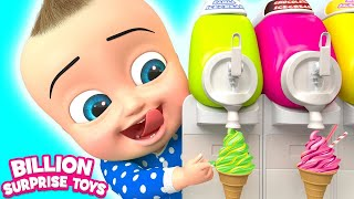 Download Twins Babies Yummy Ice cream Song | BST Songs for Kids Video