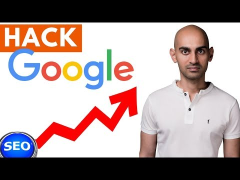 SEO Hacks to Skyrocket Your Google Rankings | 3 Tips to Grow Website Traffic