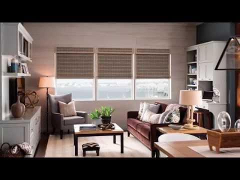 Bali Blinds | How to Install Cordless Natural Shades – Inside Mount