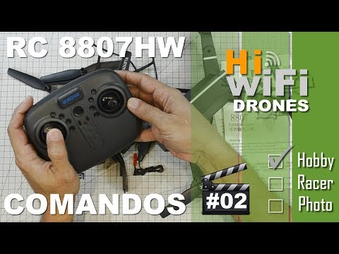 Xxx Mp4 DJI Mavic PRO Até Parece Parte 2 4 Recursos E Comandos RC Drone 8807 Foldable Camera Wifi FPV 3gp Sex
