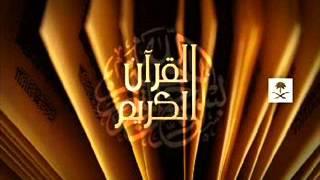 سورة الملك كاملة - احمد العجمي