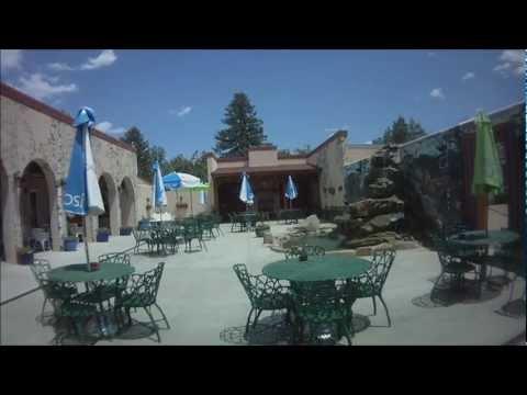 Motorcycle ride - Cimarron NM Days Sat.6/23/2012