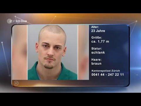 Aktenzeichen XY    ungelöst  ZDF 1.9.16 in einem Stück