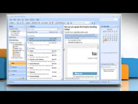 How to activate installed COM add-ins in Microsoft® Outlook 2007