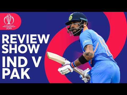 Xxx Mp4 The Review India V Pakistan Rohit Sharma 39 S 140 ICC Cricket World Cup 2019 3gp Sex