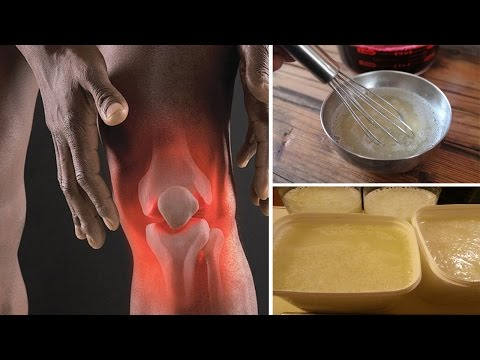 Make This Recipe and Say Goodbye to Back and Joint Pain