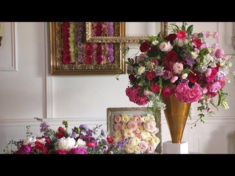 2018 Floral Trends Forcast