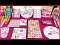 Download  Surprise Toy Packages Nubo Barbie Clothes Dila Kent MP3,3GP,MP4