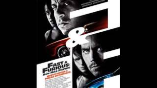 a todo gas fast and furious 4 2009 BSO Street Code