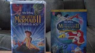 Super Bowl Sunday Disney VHS and DVD Update - February 6