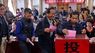 China's socialist democracy 'broadest, most genuine, and most effective,' says Xi