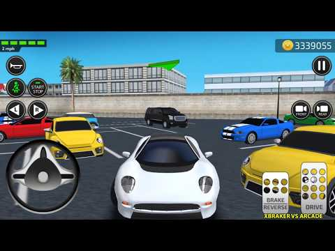 Car Driving Academy 2018 3D New Vehicle Unlocked Android Gameplay #25