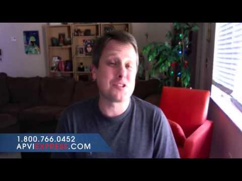 Passport Video Testimonial