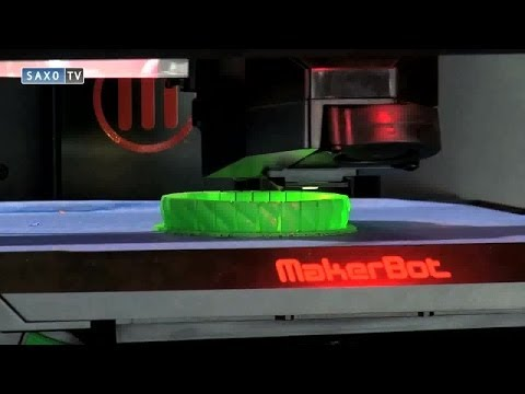 Should you be investing in 3D printing companies?