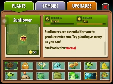 Plants vs. Zombies 2 Part 140: How to have Valentines Costumes (iOS and Android)
