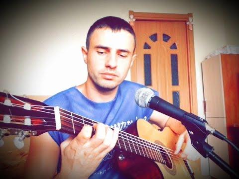 Молитва - песня от души под гитару !!!