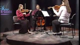 Handel: Passacaile - Manhattan Project String Quartet