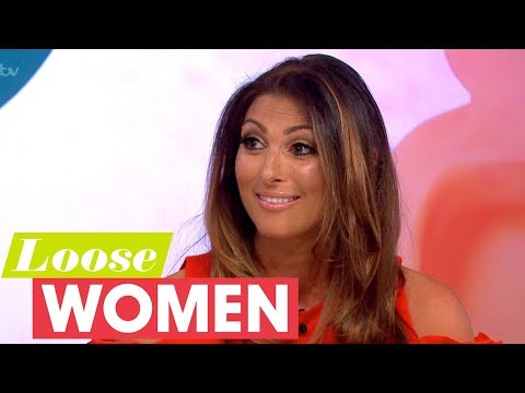 Luisa Zissman Refuses to Be Shamed For Not Enjoying Her Pregnancy | Loose Women