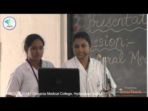 Case Presentation - D. Durga Bhavani & A. Swathi of NRI Medical College, Guntur