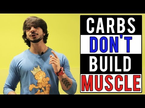No CARBS Required | Secret Supplement | AESTHETICALLY