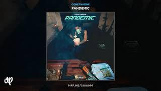 Comethazine - Gallardo [Pandemic]