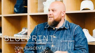 How Jon Buscemi Survived Being Sued By NIKE And Sold 100K Sneakers   Blueprint