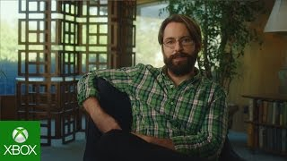 Xbox Innovation Guy With Martin Starr The Interview