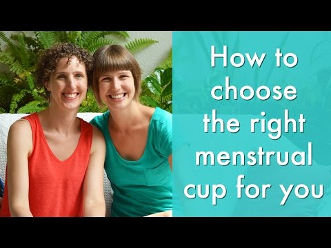 Menstrual Cups 101: How to Choose the Right Cup for You | Diva Cup, Lena Cup & Keeper Compared
