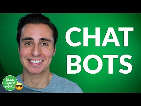 How To Setup Your Own Real Estate Chat Bot In 10 Minutes