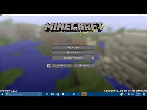 How to add servers to Minecraft PC + Server IP Addresses