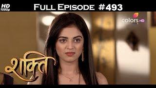 Shakti - 21st April 2018 - शक्ति - Full Episode