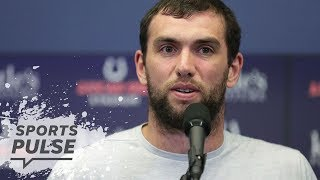 Andrew Luck retirement is shocking, but can we blame him?