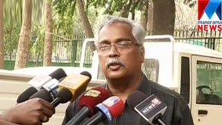 Kaanam try to strengthen LDF, says Binoy Viswam  | Manorama News