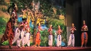 Kashish Mistry Dance 2011