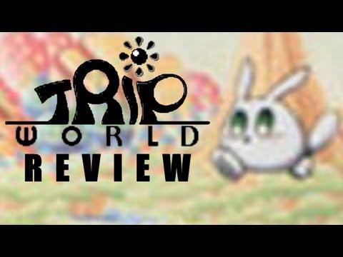 Trip World Review (Game Boy)