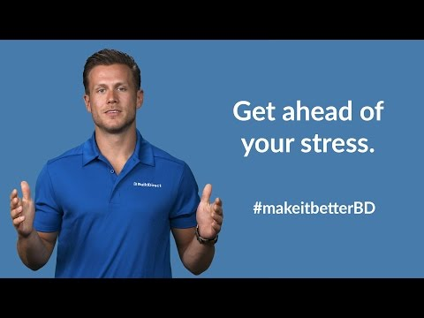 Get Ahead of Renovation Stress | #makeitbetterBD