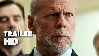 Marauders - Official Film Trailer 2016 - Bruce Willis, Dave Bautista Movie HD