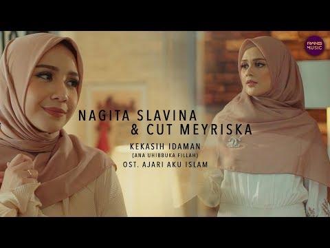 Nagita Slavina & Cut Meyriska Kekasih Idaman
